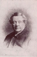 Photograph of Rev John Harris Morell