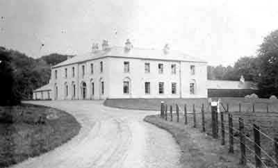 Photograph of Ecclesville