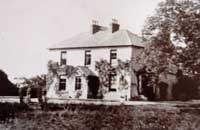 Photgraph of Corlatt House