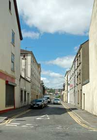 Picture of Edward St Newry